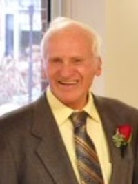 Thomas Johnston  November 25 2020 avis de deces  NecroCanada