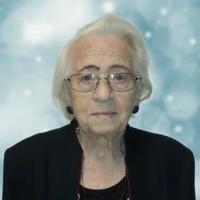 UJLAKY Anna  March 4 1923 — November 23 2020 avis de deces  NecroCanada