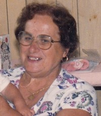 Giulia Maria Rupoli Carloncini  Thursday November 26th 2020 avis de deces  NecroCanada