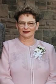 Josephine Anne Fraser  19352020 avis de deces  NecroCanada