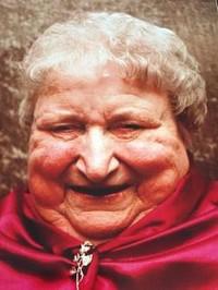 Betty Marie Matthews  19392020 avis de deces  NecroCanada