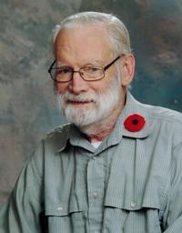 David H Paterson  1935  2020 (age 85) avis de deces  NecroCanada