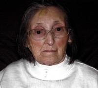Delia Cormier  19242020 avis de deces  NecroCanada