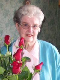 HAYNES Mary Frances Madeline  2020 avis de deces  NecroCanada