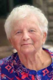HEPBURN NEE FARROW Betty Aldeen  2020 avis de deces  NecroCanada