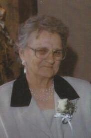 Mme Noella Gregoire  2020 avis de deces  NecroCanada