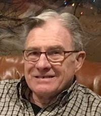 Ron McCausland  Saturday November 28 2020 avis de deces  NecroCanada