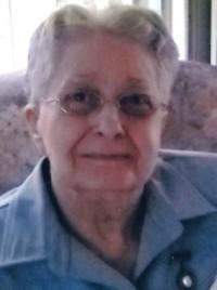 ST-CYR - HARTON Janita  1930  2020 avis de deces  NecroCanada