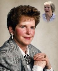 Annette Boivin Fortin  1928  2020 (92 ans) avis de deces  NecroCanada