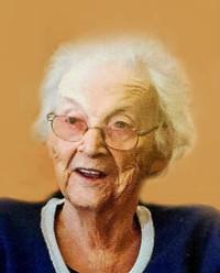 Clementine Manuel  (1927 – 2020) avis de deces  NecroCanada