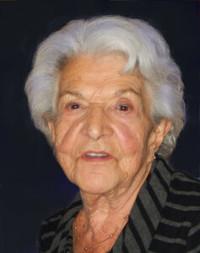 Mme Jeanne Belair Lafortune  2020 avis de deces  NecroCanada