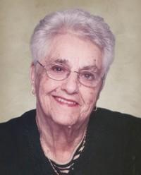 Françoise Ricard Descôteaux  1928  2020 (92 ans) avis de deces  NecroCanada