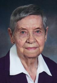 Marie Louise Schole  February 2 1928  December 1 2020 (age 92) avis de deces  NecroCanada