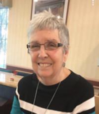 Susan Elizabeth Scott Hewitt  Wednesday November 25th 2020 avis de deces  NecroCanada