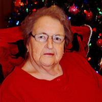 Frances Mae Stoddard  November 27 1929  December 01 2020 avis de deces  NecroCanada