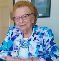 Irene Edna Dressler  June 22 1933  December 1 2020 (age 87) avis de deces  NecroCanada