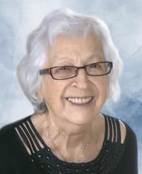 Jeannine Fortin Proulx  19242020  Décédé(e) le 28 novembre 2020 L'Islet. avis de deces  NecroCanada
