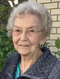 Thelma Ross  December 2 2020 avis de deces  NecroCanada