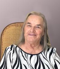 Tina Zacharias  Wednesday December 2nd 2020 avis de deces  NecroCanada