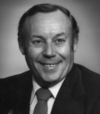 Francis Gustaf Frank DeBackere  December 2nd 2020 avis de deces  NecroCanada