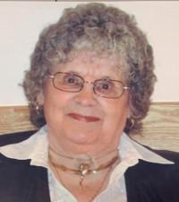 Irene Lacelle nee Beriault 5 decembre avis de deces  NecroCanada