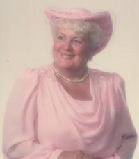 Barbara Margaret Tenant McKinnon  Friday December 4th 2020 avis de deces  NecroCanada