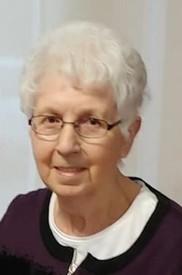 Marie-Anne Doucet  19362020 avis de deces  NecroCanada