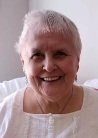 Mary Frances Hearn  December 12 1932  December 06 2020 avis de deces  NecroCanada