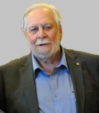 Vernon David Vern Fleming  December 5th 2020 avis de deces  NecroCanada