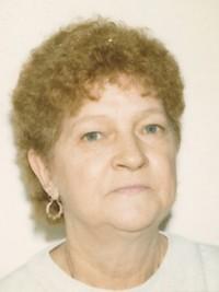Milette Mme Huguette  2020 avis de deces  NecroCanada