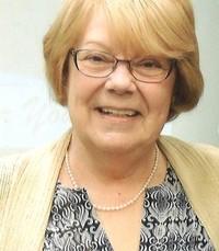 Patricia Elaine Young Larocque  Friday December 4th 2020 avis de deces  NecroCanada