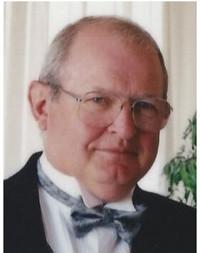 Richard Michael Abbott  July 12 1935 – December 2 2020 avis de deces  NecroCanada