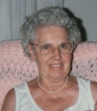 Ruth Davis  Monday December 7th 2020 avis de deces  NecroCanada