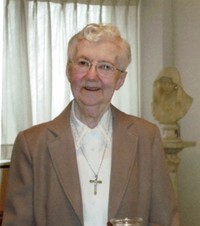 Sr Marie-Ange Jodoin  1926  2020 avis de deces  NecroCanada