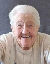 Mme Noella Lemay 1919- avis de deces  NecroCanada