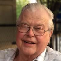 RAYBOULD Vilven John  March 12 1939 — December 3 2020 avis de deces  NecroCanada