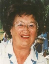 Irene Herold  2020 avis de deces  NecroCanada
