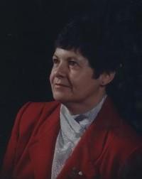 Isidoria Dora MacKenzie nee Albert  19322020 avis de deces  NecroCanada