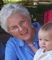 Joan Irene Westcott Profitt  Monday November 30th 2020 avis de deces  NecroCanada