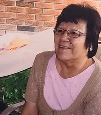 Margaret Lucy Shawana Animikwaan  Tuesday December 8th 2020 avis de deces  NecroCanada