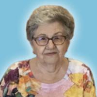 Therese Guilbeault  2020 avis de deces  NecroCanada