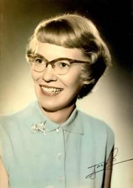 Dorothy Berry  December 10 2020 avis de deces  NecroCanada