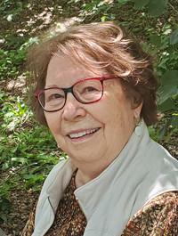 Eileen Boryski  December 9 2020 avis de deces  NecroCanada