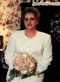 Geraldine Lillain MacKinnon  19372020 avis de deces  NecroCanada