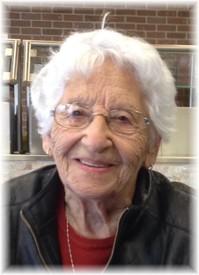 Helen Paul Gauvin  July 27 1928  December 10 2020 (age 92) avis de deces  NecroCanada