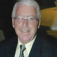 Jerome Francis Gover  2020 avis de deces  NecroCanada