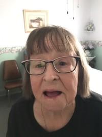 Frieda Martha Sereres Pigeau  May 22 1929  December 11 2020 (age 91) avis de deces  NecroCanada