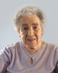Mme Cecile Lemay Hamelin 1926- avis de deces  NecroCanada