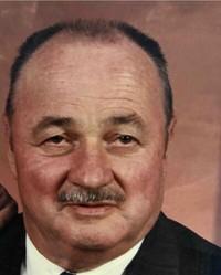 Wendell Eugene MacGregor  April 16 1933  December 12 2020 avis de deces  NecroCanada