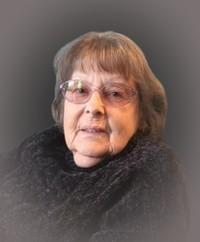 Diane E McFarlane  19442020 avis de deces  NecroCanada
